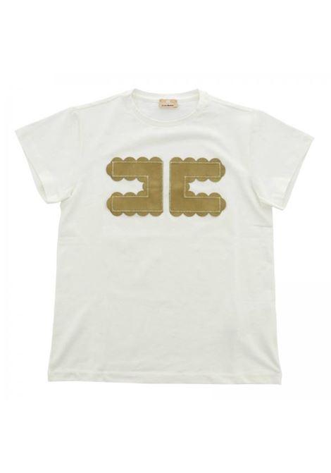 ELISABETTA FRANCHI KIDS   T-shirt   EFTS39-JE95-SE0070035