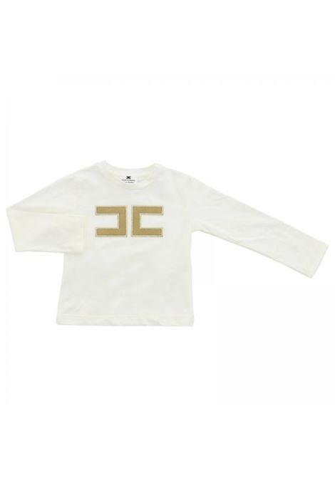 ELISABETTA FRANCHI KIDS | T-shirt | EGTS01-JE95-SE0380172