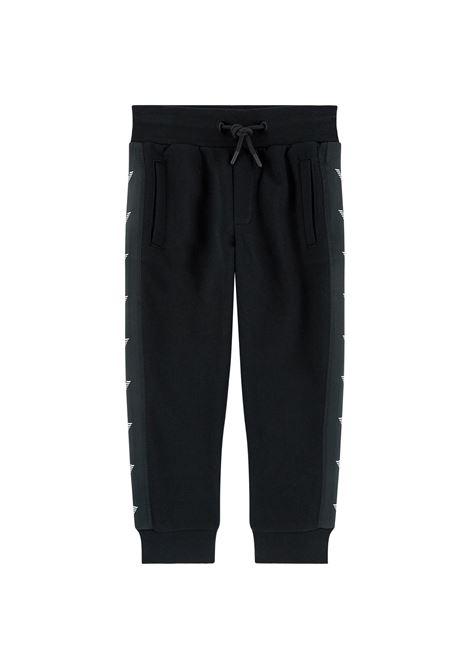 EMPORIO ARMANI KIDS | Pantalone | 6Z4P97 1J07Z0999