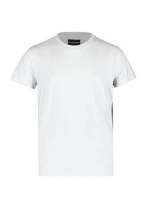 EMPORIO ARMANI KIDS | T-shirt | 6Z4TE4 1J00Z0100