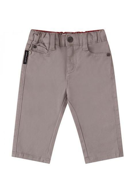 EMPORIO ARMANI KIDS | Pantalone | 6ZHJ02 4NGGZ0643