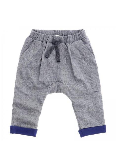 Pantalone neonato FENDI KIDS | Pantaloni | BMF118 A4O8F0ZF5