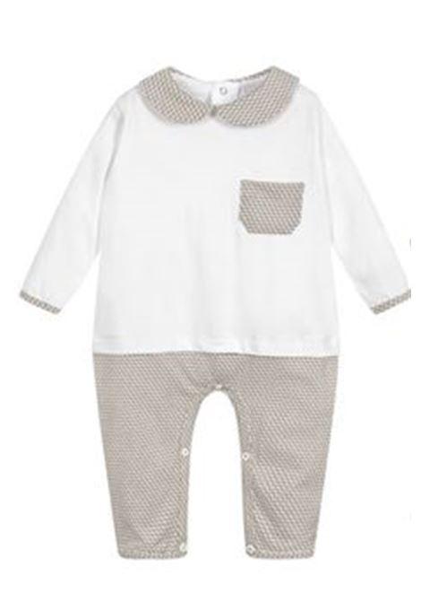 Three-piece baby set FENDI KIDS | Kit | FSW232 NNWF0AKB