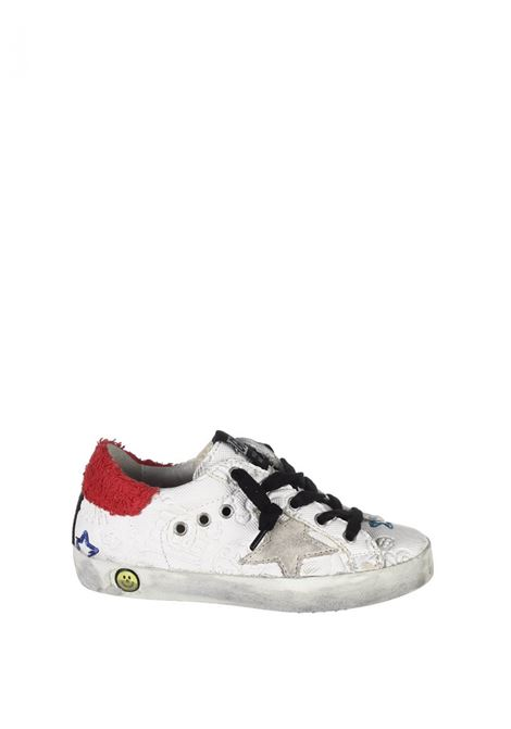 GOLDEN GOOSE KIDS |  | G32KS001A44