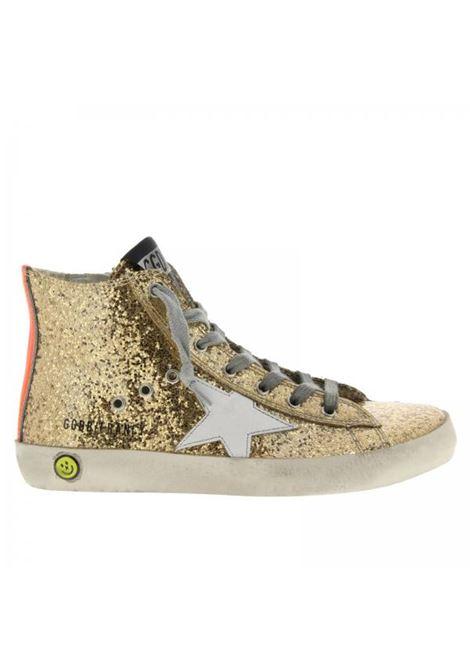 francy GOLDEN GOOSE | Sneacker | G32KS002S6