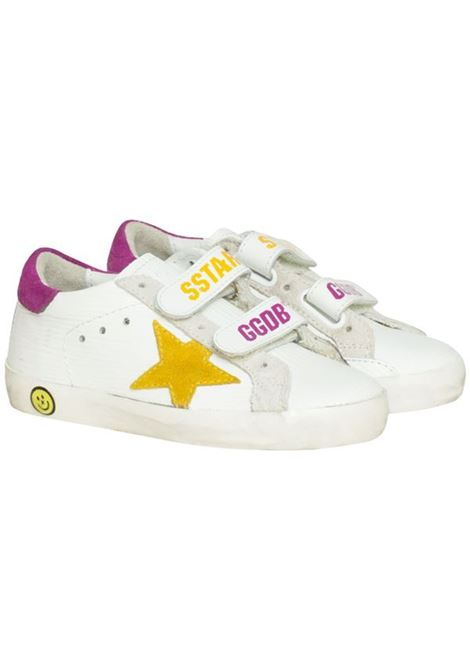 GOLDEN GOOSE KIDS |  | G32KS021.BE1