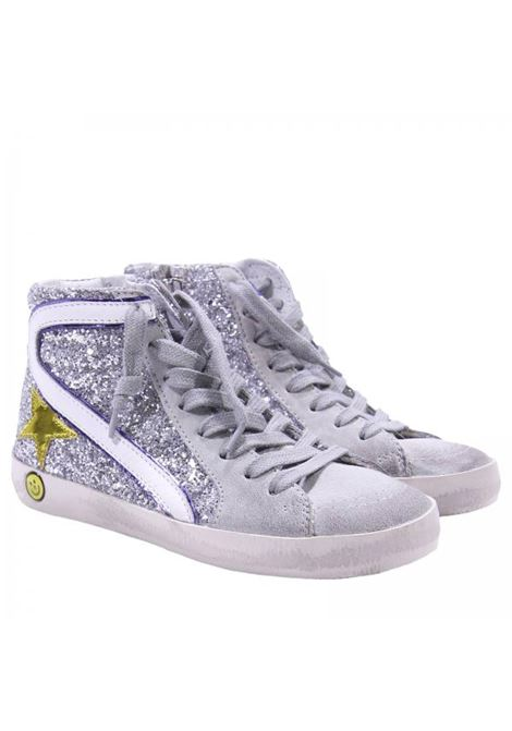 Superstar child sneakers GOLDEN GOOSE KIDS | Sneakers | G32KS308C1