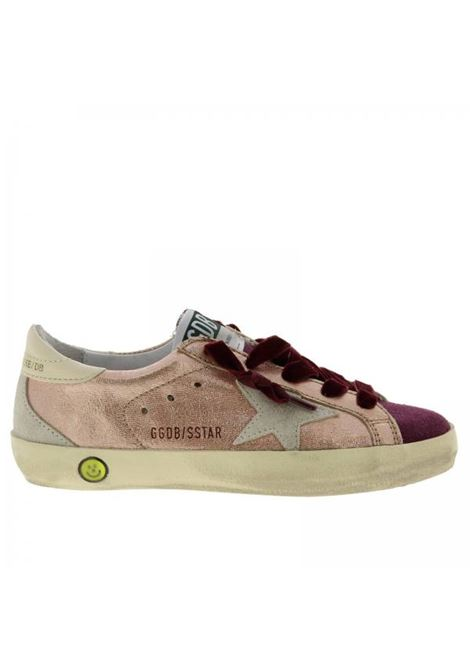 Superstar child sneakers GOLDEN GOOSE KIDS | Sneakers | G33KS001A63