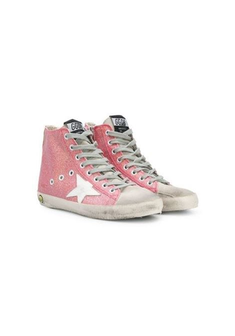 Superstar child sneakers GOLDEN GOOSE KIDS | Sneakers | G33KS002Z3