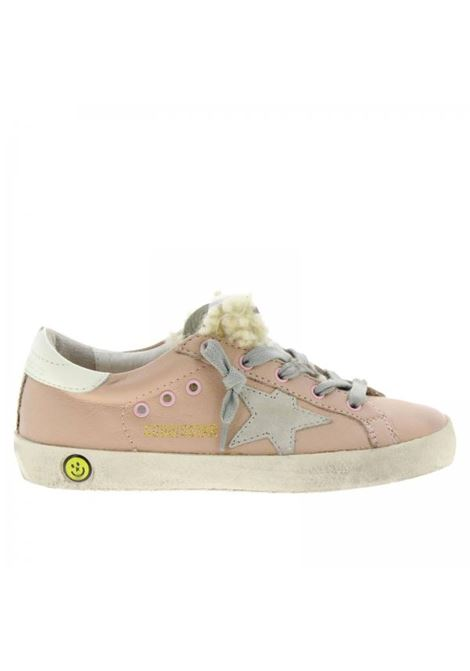 Superstar child sneakers GOLDEN GOOSE KIDS | Sneakers | G33KS301A71