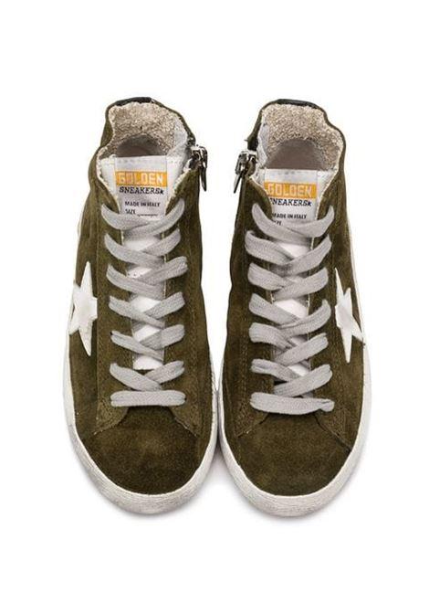 Sneakers alte superstar bambino GOLDEN GOOSE KIDS | G33KS302V8