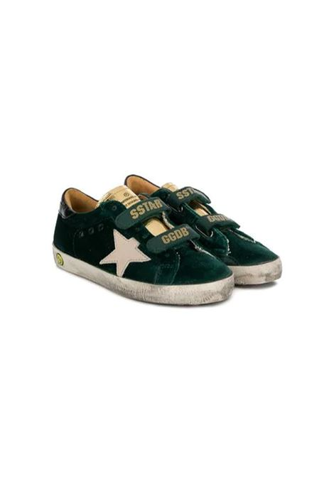 GOLDEN GOOSE KIDS |  | G33KS521F5