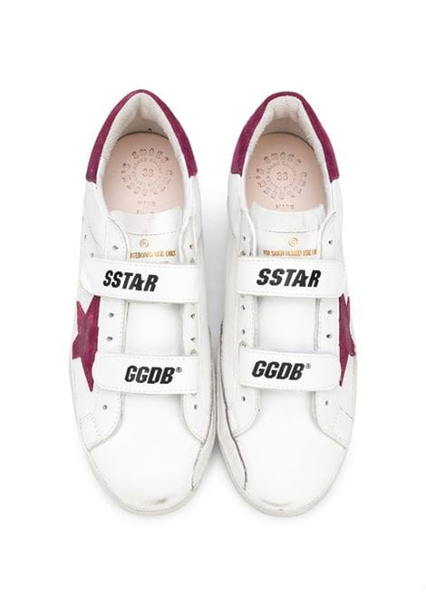 Superstar child sneakers GOLDEN GOOSE KIDS | Sneakers | G33KS521F7