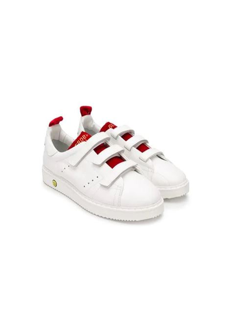 Superstar child sneakers GOLDEN GOOSE KIDS | Sneakers | G33KS540B2