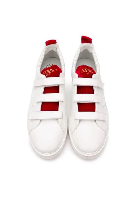 Superstar child sneakers GOLDEN GOOSE KIDS | G33KS540B2