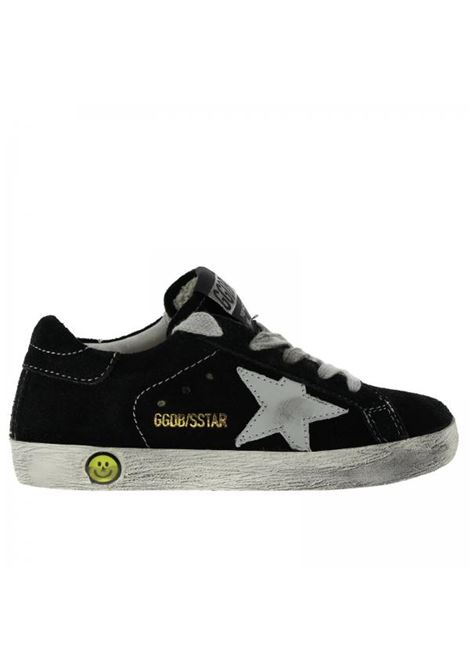 Superstar child sneakers GOLDEN GOOSE KIDS | Sneakers | GCOKS001U8
