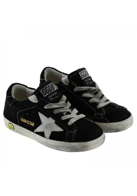 Sneakers superstar bambino GOLDEN GOOSE KIDS | GCOKS001U8