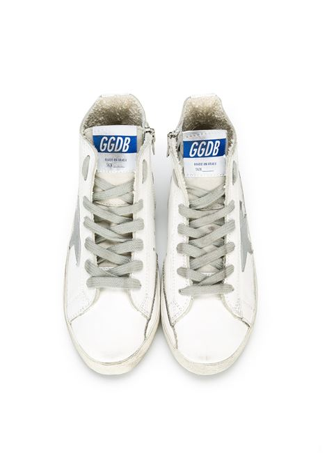 GOLDEN GOOSE KIDS |  | GCOKS002.BI6