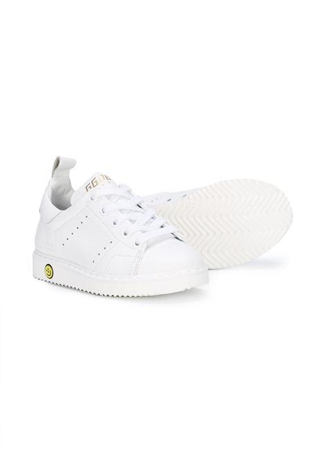Sneakers superstar bambino GOLDEN GOOSE KIDS | GCOKS339A1