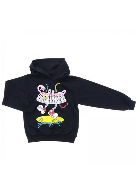 JEREMY SCOTT JUNIOR |  | J50011LDA0260100