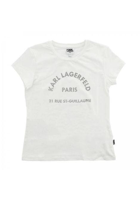 KARL LAGERFELD KIDS | T-shirt | Z1516210B