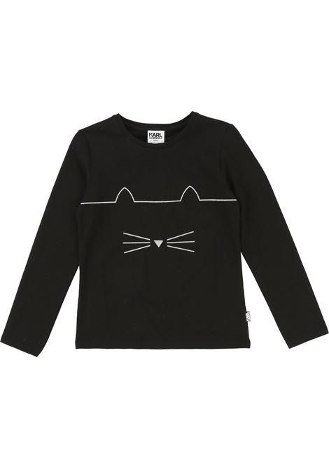 KARL LAGERFELD KIDS | T-shirt | Z1516509B
