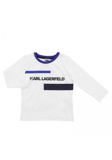 KARL LAGERFELD KIDS |  | Z2516610B