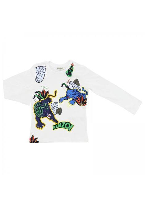 fantastic kenzo KENZO | T-shirt | KM10608-BB01