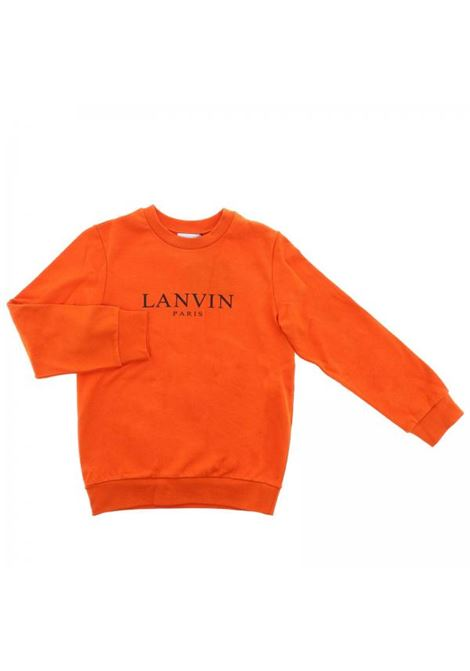 LANVIN KIDS | Felpe | 4J4000 JX460406