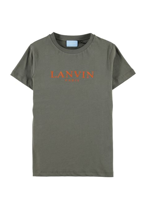 LANVIN KIDS | T-shirt | 4J8021 JX440718