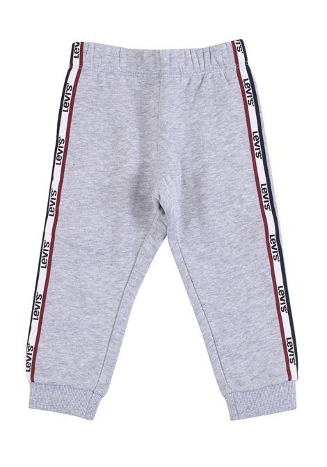 Pantalone felpato neonato LEVIS ITALIA KIDS | Leggings | 18HNM2401424