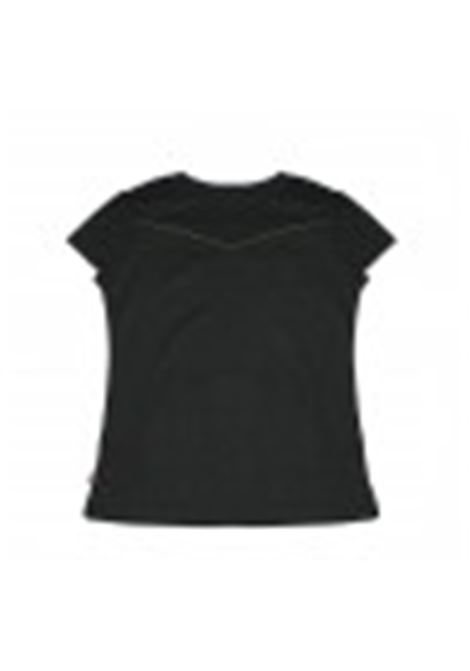 T-shirt bambina con stampa logo LEVIS ITALIA KIDS | 18HNM1064774