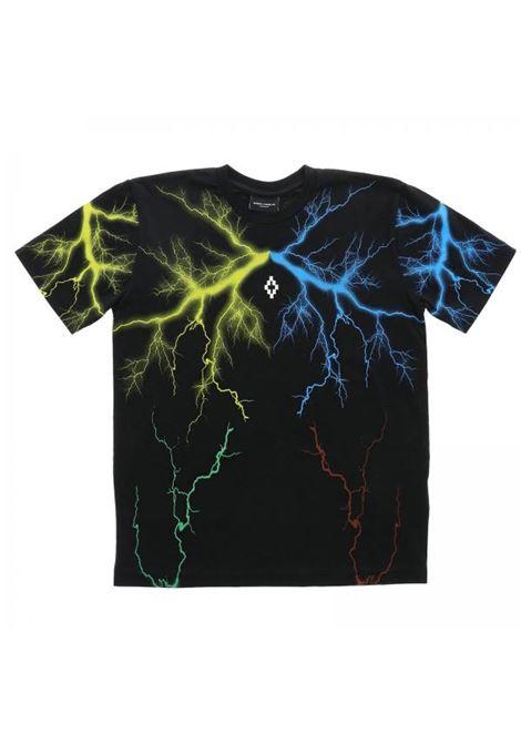 T-shirt bambino con stampa MARCELO BURLON KIDS | T-shirt | 1177-0010B010