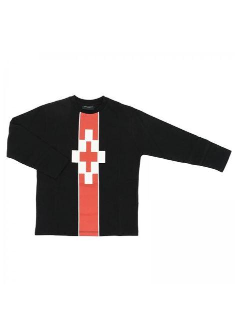 Kids T-shirt with print MARCELO BURLON KIDS | T-shirt | 1130-0011B010