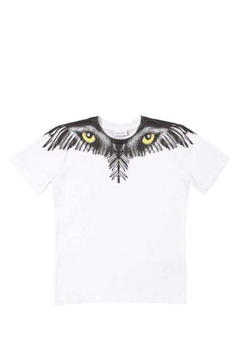 Kids T-shirt with print MARCELO BURLON KIDS | T-shirt | 1165-0010B000