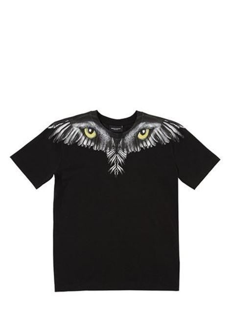 Kids T-shirt with print MARCELO BURLON KIDS | T-shirt | 1165-0010B010