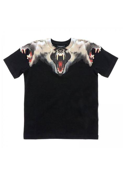 Kids T-shirt with print MARCELO BURLON KIDS | T-shirt | 1168-0010B010