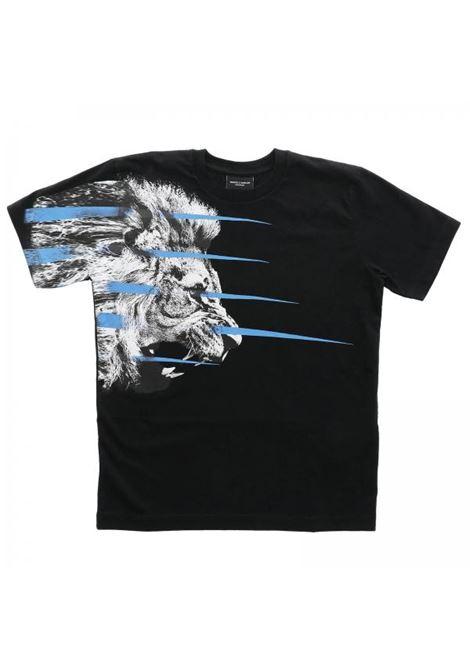 Kids T-shirt with print MARCELO BURLON KIDS | T-shirt | 1171-0010B010