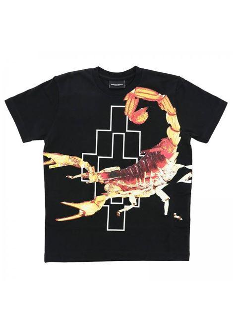 Kids T-shirt with print MARCELO BURLON KIDS | T-shirt | 1172-0010B010