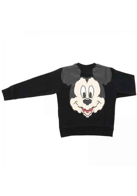 Kids sweatshirt with print on the back MARCELO BURLON KIDS | Sweatshirts | 2056-0020B010
