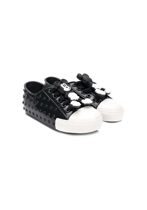 con topolino applicato MINI MELISSA KIDS | Sneakers | 3237801003