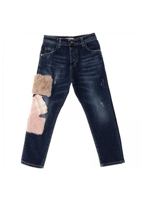 MISS BLUMARINE | Jeans | MBL067408