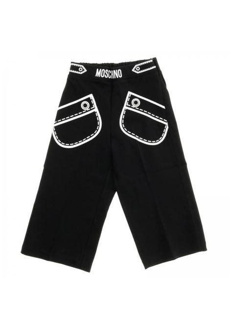 MOSCHINO KIDS | Pantalone | HDP02ULJA0060100