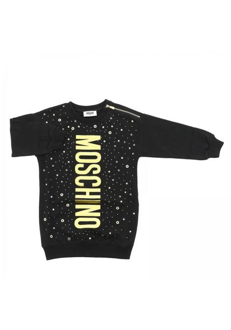 MOSCHINO KIDS |  | HDV06RLDA1060100