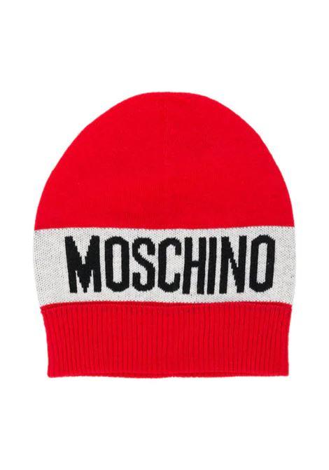 MOSCHINO KIDS |  | HUX00XLHE0550109
