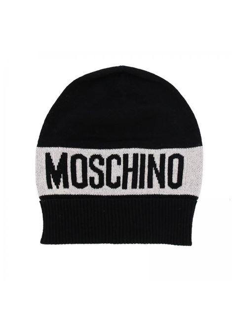 MOSCHINO KIDS |  | HUX00XLHE0560100