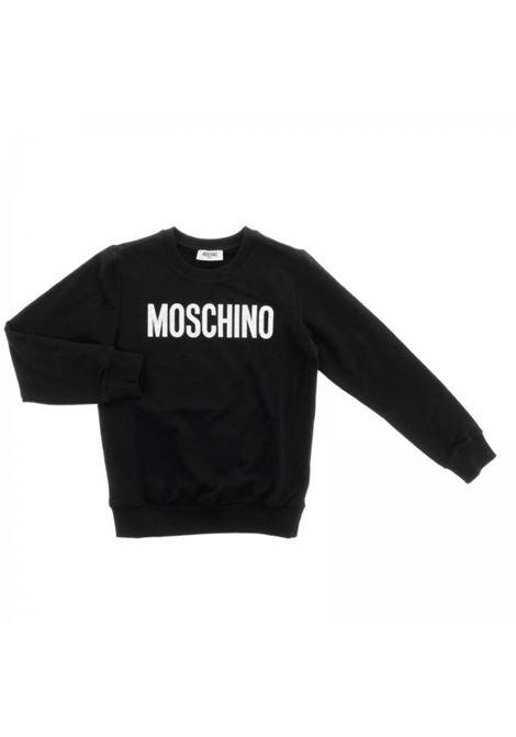MOSCHINO KIDS | Maglia | HYF01QLDA0760100
