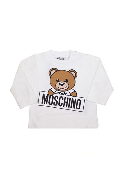 MOSCHINO KIDS | T-shirt | M5M01LLBA0410063