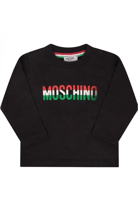 MOSCHINO KIDS      M9M01LLAA0760100
