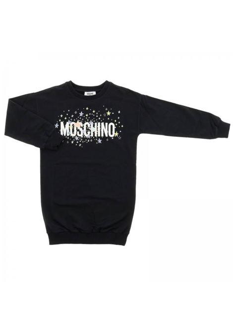 MOSCHINO KIDS | Abiti | MCV05TLDA0260100